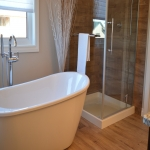 Bathroom Installation Specialists in Betws Garmon 3