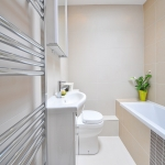 Bathrooms Design Specialists in Allen End 12