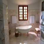 Bathrooms Design Specialists in Abercanaid 7