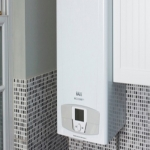 Central Heating Services in Aberfeldy 1