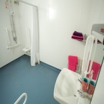 Disability Bathroom Designs in Afon Eitha 12
