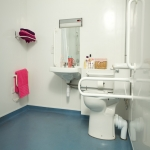 Disability Bathroom Designs in Allerthorpe 1