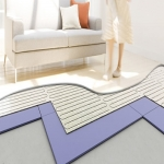 Under Floor Heating Specialists in Abernyte 4