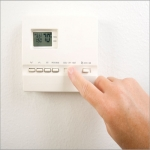 Central Heating Services in Tapnage 7