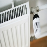 Central Heating Services in King's Furlong 6