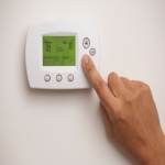 Heating Engineer Services in Alport 11
