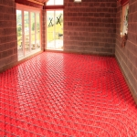 Under Floor Heating Specialists in East Lothian 12