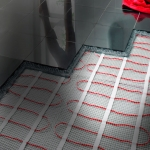 Under Floor Heating Specialists in Guarlford 9