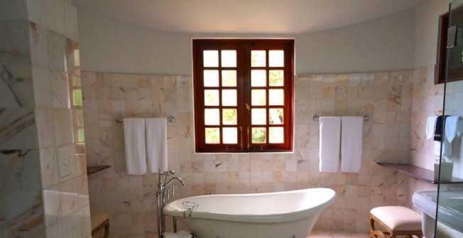 Best Bathroom Services in Betws Garmon