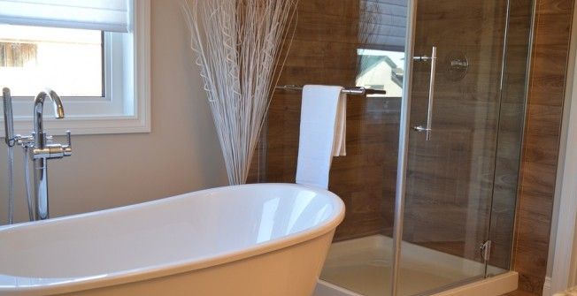 Bathroom Fitting Company in Batsworthy