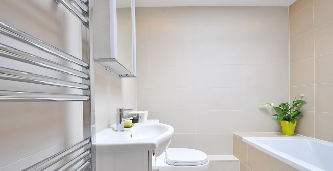Expert Bathroom Designers in Akeld
