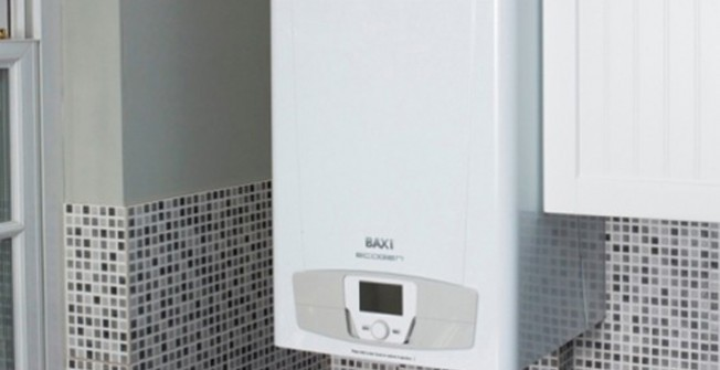 Gas Boiler Installation in Dumfries and Galloway