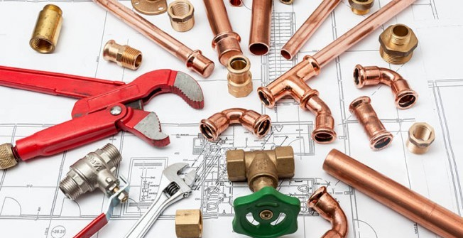 Best Plumbing Services in Aberdeen City