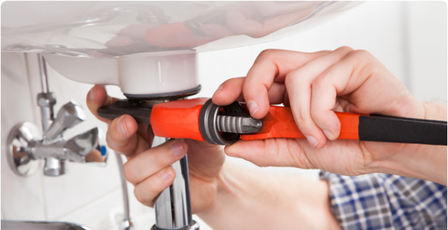 Specialist Plumbing Company in South Lanarkshire